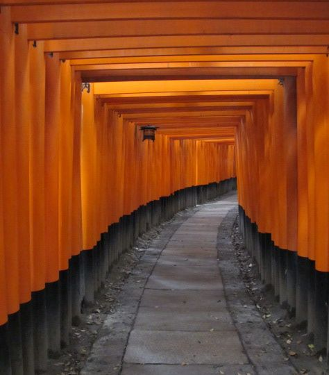 shinto the way home central thesis Best answer: -- similarities between shinto religion and christianity as a religion the short answer is: virtually none they have totally different goals.