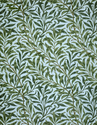 william morris designs. Charles Rupert Designs and