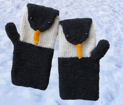 William Morris Fan Club: Deciphering the Knitting Code