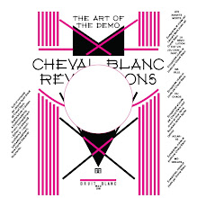 CHEVAL BLANC
