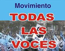 Movimiento TODAS LAS VOCES