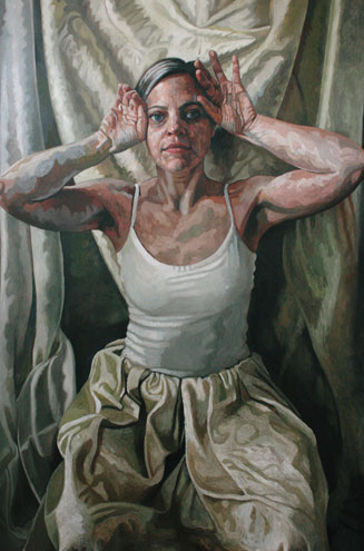Artodyssey Victoria Russell