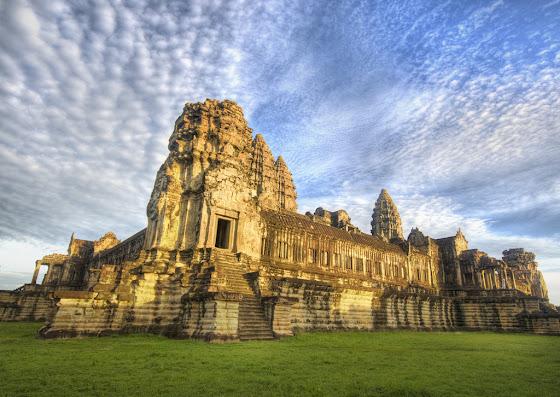En Tailandia