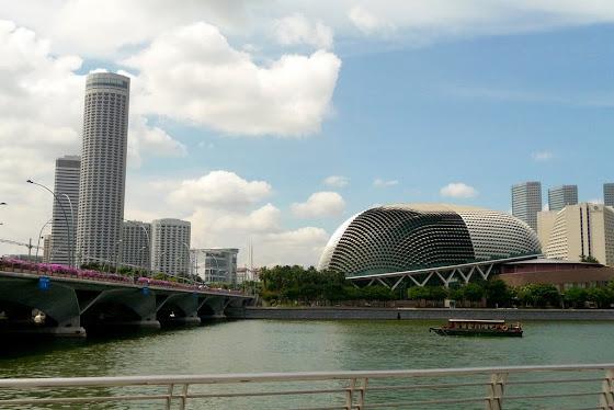 Más Singapur
