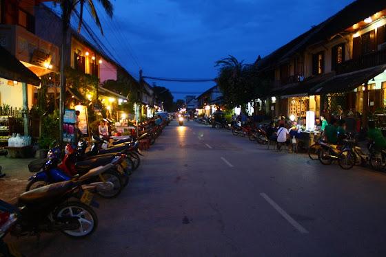 Así se ve la ciudad de noche, es muy bonito