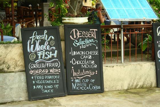 Restaurant en Lovin