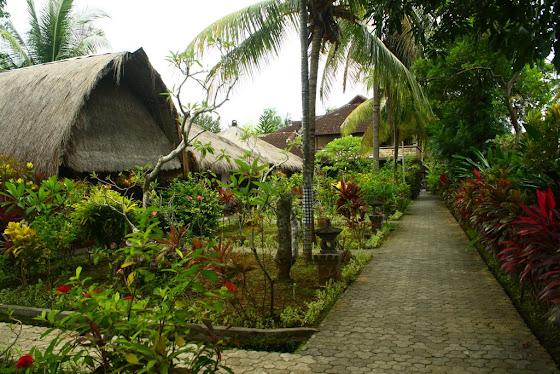 Lovina, en Bali