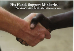 His Hands Support Ministries