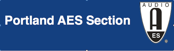 The Portland AES Section