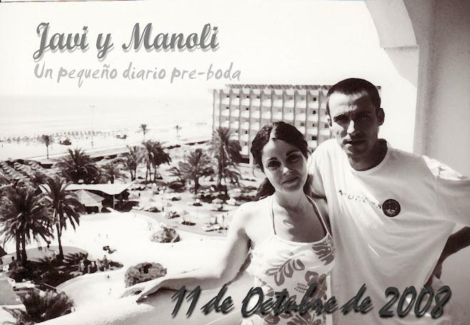 Javi y Manoli