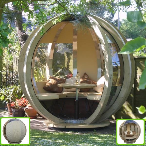 Jardiner a paisajismo lujoso mueble para el jard n - El mueble jardines ...