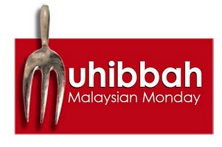 Muhibbah Malaysian Monday badge
