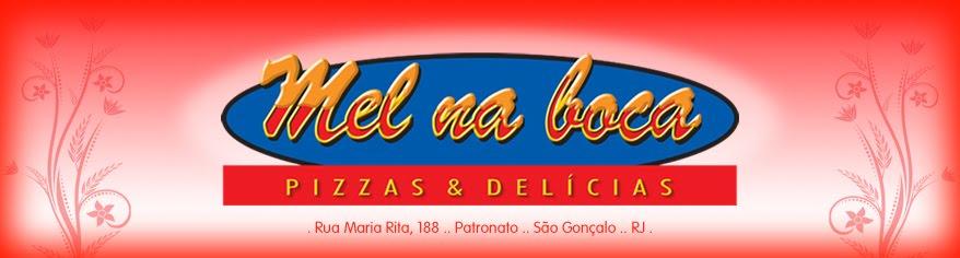 Pizzaria Mel na Boca