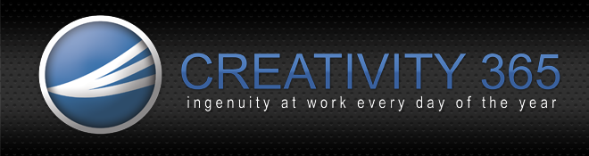 Creativity 365