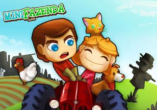 jogos mini fazenda