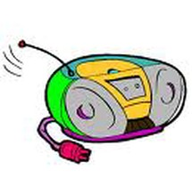 Escuchar radio es saludable...