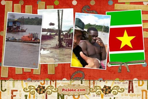 Coneccao Suriname