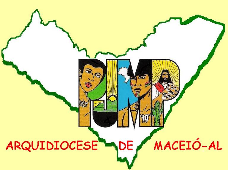PJMP - Arquidiocese de Maceió - AL