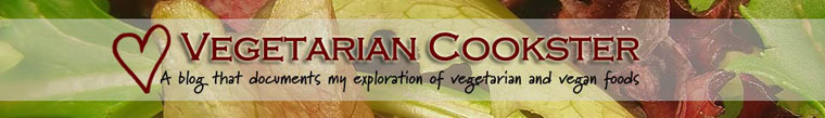 Vegetarian Cookster