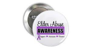 Stop elder abuse!