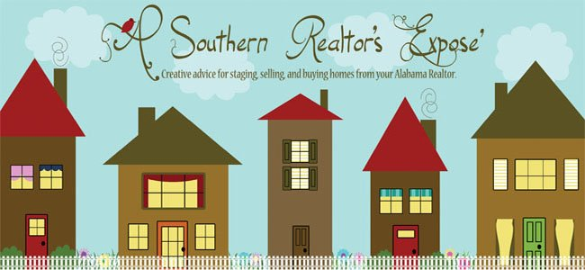 A Southern Realtor's Expose'