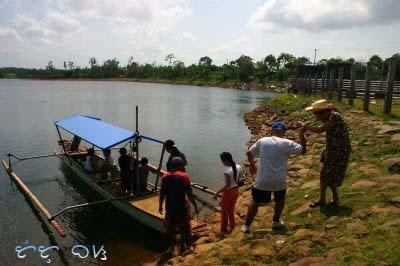 caliraya lake laguna