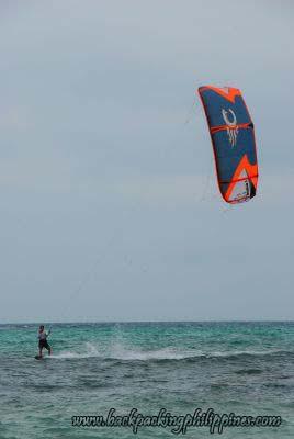 boracay kitesurfing kiteboarding
