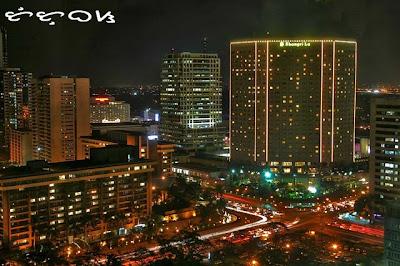 ayala avenue makati shangri-la hotel