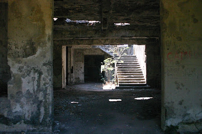 corregidor ghosts