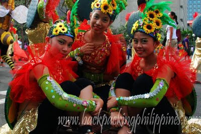 makati caracol festival