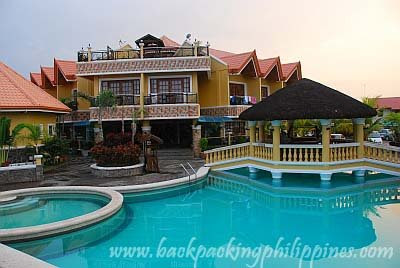 Backpacking Philippines And Asia Review Punta De Uian Resort In San Antonio Zambales