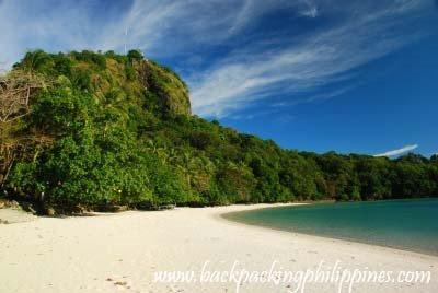 Dakak White Beach Resort
