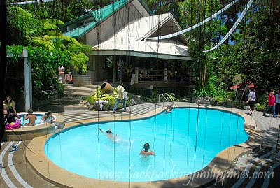 Backpacking Philippines And Asia Eat Run Family Day At Callospa Resort Antipolo Rizal