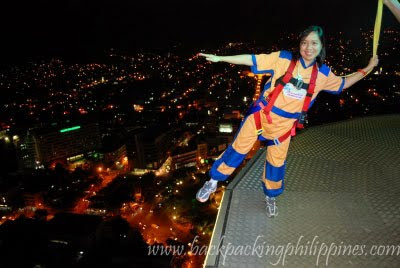skywalk adventure crown regency hotel cebu