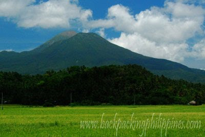 mt. bulusan volcano sorsogon