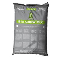 Bcuzz Bio Grow Mix
