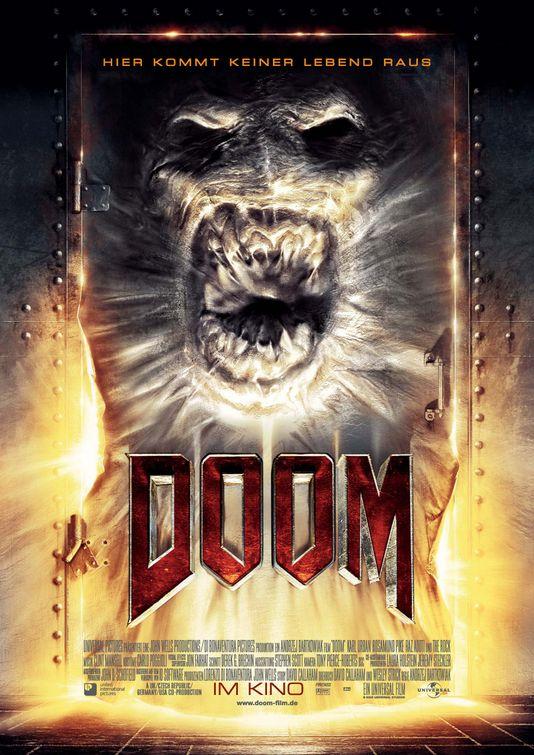 free download movie doom 2005