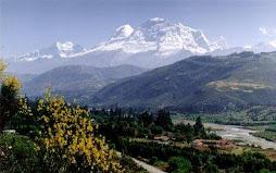 La belleza natural del Perù