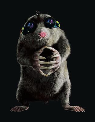 Nicolas Cage Is A Mole In G Force Jori S Entertainment