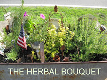 ~THE HERBAL BOUQUET~