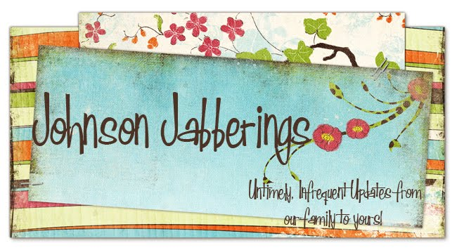 Johnson Jabberings