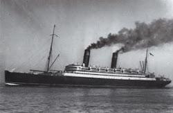S. S. Caronia