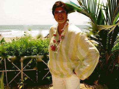Shweta Nanda