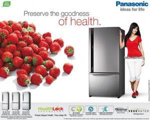 Katrina Kaif in Panasonic Ad