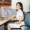 Katrina Kaif at Office