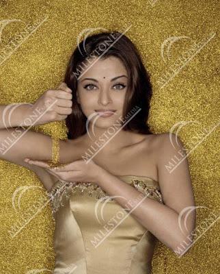 Aishwarya Rai Hugrun Ragnarsson Photoshoot