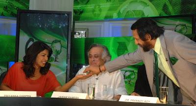 Priyanka Chopra at NDTV Green Awards