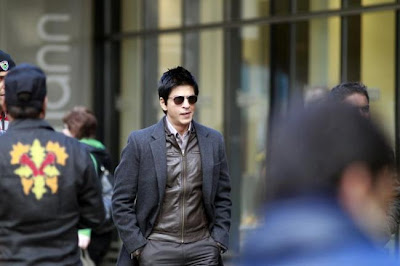Don 2 wallpapers
