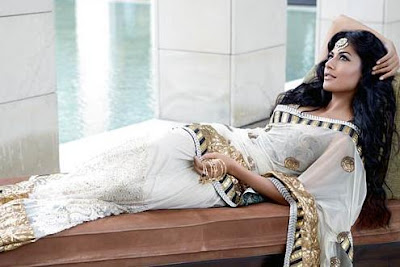 Chitrangada Singh's photoshoot for Good Housekeeping
