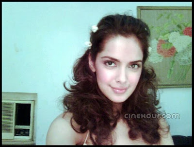 Shazahn Padamsee in Orange movie wallpapers